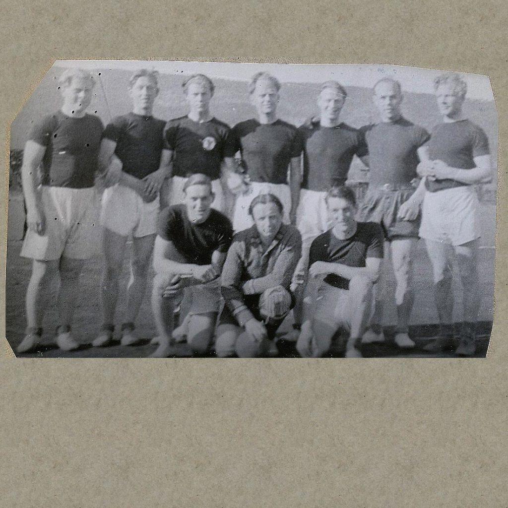 Herrelaget 1947