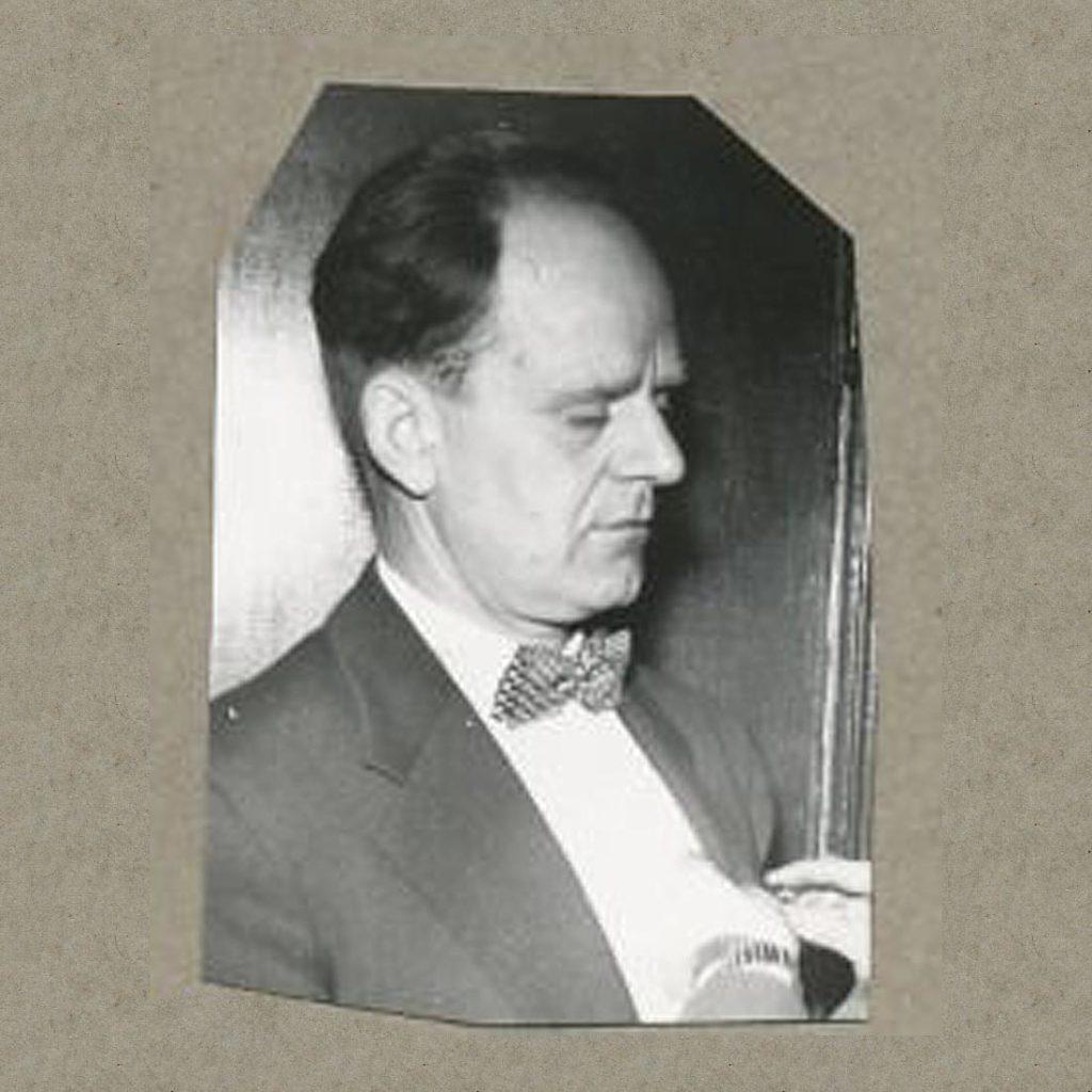 Stifteren av Reistad Gullik Steen